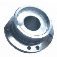 Custom CNC Fabrication Service Precision Machined Products Plating Surface Manufactures
