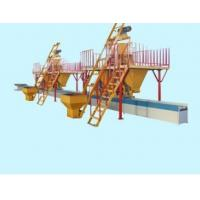 Buy cheap composite eps magnesium oxide board and cement board production line from wholesalers