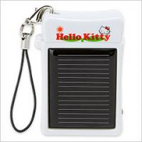 Solar Powered USB Mobile Phone Charger with Input 1000mA Manufactures