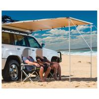 Buy cheap Portable 4x4 Off Road Vehicle Awnings With Ground Nails And Windbreak Ropes from wholesalers