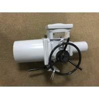 ON / OFF Multi Turn Actuators , Modulating Valve Actuator  High Torque CE ISO Approved Manufactures