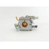 Buy cheap 137 141 142E Zama C1Q-W29E Husqvarna Carburetor from wholesalers