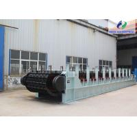 Stone Crushing Plant Chain 800t/H Apron Feeder Manufactures