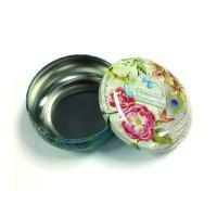 seamless candle tin boxes Manufactures