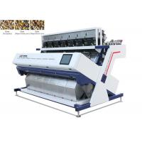 High Speed Corn Sorting Machine , High Definition Image Pulses Sorting Machine Manufactures