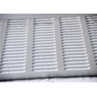 Electrolysis 0.2cm 737x455x20mm Cooling Baking Tray Manufactures