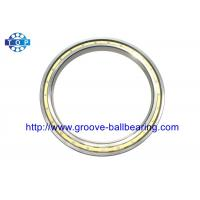Buy cheap Thin Section Bearing 61836M, Deep Groove Ball Bearing 6836M, Brass Cage 1000836H from wholesalers