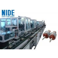 Customized Vacuum Cleanner Rotor Manufactory Production Assembly Line Manufactures