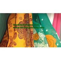 HIGH FULL TWISTED SPUN VOILE PRINTING FABRIC Manufactures