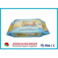 Buy cheap 99 % Pure Water Baby Wet Wipes from wholesalers