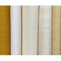 Industrial Ptfe Coated Needle Felt Filter Cloth Excellent Acidity Resistance Manufactures
