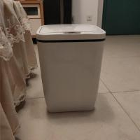 Convenient Operate Automatic Garbage Can 12L Capacity With 1 Year Warranty Manufactures