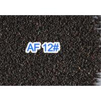Oil Gas Pipelines Aluminum Oxide Abrasive Al2O3 85% Purity Hydraulic Cutting Manufactures