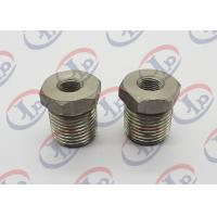 CNC Milling Services High Precision Machining Parts Hex Bolts For Mechanical Components Manufactures