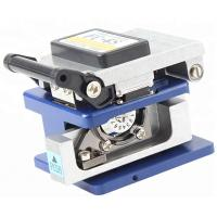 Buy cheap Light Weight Fiber Optic Cleaver Superior Blade Height And Rotational Adjustment from wholesalers