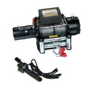 Winch (N16000LB-2(A)) Manufactures