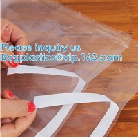 Mattress bags, Construction Film Pallet/Machine/Cargo Cover Furniture Cover Perforated Rolling Bag Plastic Storage Bag Manufactures