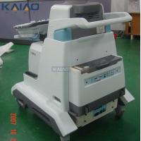 Milling CNC Machining Rapid Prototyping Ultrasound Machine ABS Material Manufactures