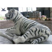 Buy cheap Zoological Park Artificial Animal Model Exhibition Decoration Warranty 1 Year from wholesalers