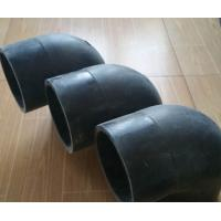 DN710 one time forming long elbow/ pe elbow Manufactures