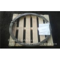 13CrMo4-5 1.7335 EN10028-2 Alloy Steel Forgings for Steam Turbine Guider Ring Manufactures