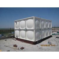 SMC molded water tank Manufactures