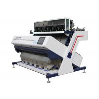 Big Capacity Bean Color Sorter Machine Simple Structure In Chute Type Manufactures