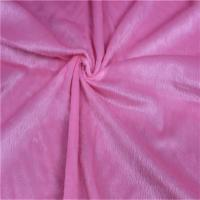 China Commercial Soft Toy Making Fabric Velvet Fabric Plush Toys Materials on sale