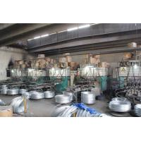 Sprayed Zinc Wire Factory purity 99.995% Wire diameter 2.5mm Manufactures