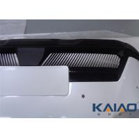 New RIM Automotive Interiors Reaction Injection Molding low volume manufacturing Manufactures