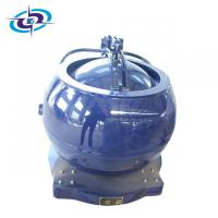 Buy cheap Spherical Explosion Proof Steel Tank , Anti Explosion Storage Container from wholesalers