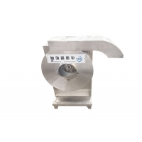 Buy cheap Automatic French Fries Choping Machine from wholesalers