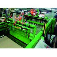 Buy cheap Metal Empty Can Depalletizer / Palletizer High Speed Stacker Machine Application from wholesalers