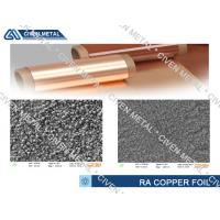 Flexible Printed Circuits Copper Clad Laminate treated Copper Foil Sheet Manufactures