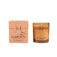 210g Soy Wax Aromatherapy Candles Manufactures
