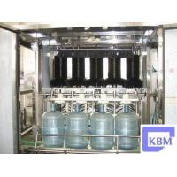 1 Ton 5 Gallon Water Filling Machine Inside Washer Manufactures