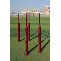 Outdoor Playground Parallel Bars Fitness Outdoor Exercise Machines Manufactures