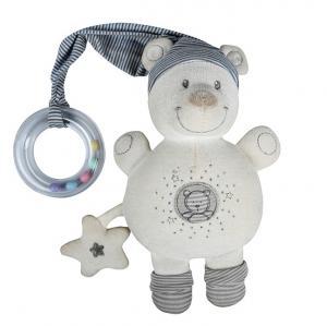 China Customized Size Newborn Plush Toys Bear Shape Environmentally Friendly on sale