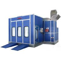 Quality cheap spray painting booth, painting cabinet for sale