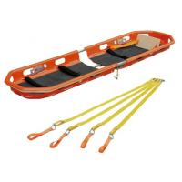 ABS Emergency Rescue Basket Stretcher With Safety Belts For Transfer Patients Manufactures