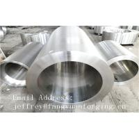 High Press Vessel Alloy Steel Forgings 30CrNiMo8  823M30 31CrNiMo8 30CND8 Wind power Shaft Manufactures