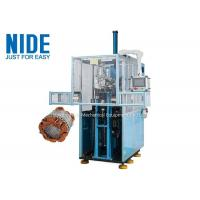 Full Automatic Induction Motor Stator Coil Forming Machine Manufactures