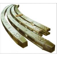 China High Efficiency CCM Continuous Casting Machine With Different Billets Section Size on sale