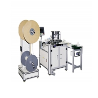 1.5kw 0.5in Double Loop Wire Forming Machine Wire Spooling Auto Reminder Manufactures