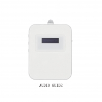 Buy cheap M7C Housing Using Wireless Audio Guide System White Paint Process from wholesalers