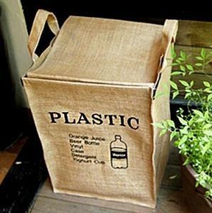 Private Label Portable Foldable Storage Woven Laundry Jute Basket Bin,Cotton Rope Storage Basket/ Jute Woven Planter Bas Manufactures
