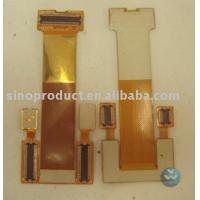 China www.sinoproduct.net : LG KG800 flex cable on sale