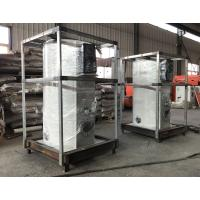 Dual Vertical Water Boiler With Stainless Steel Liner For Swimming Heating Manufactures