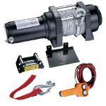 ATV Winch (2500LB) Manufactures
