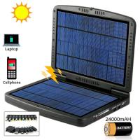 Portable Solar Power Charger with Silicon Solar Panel Manufactures